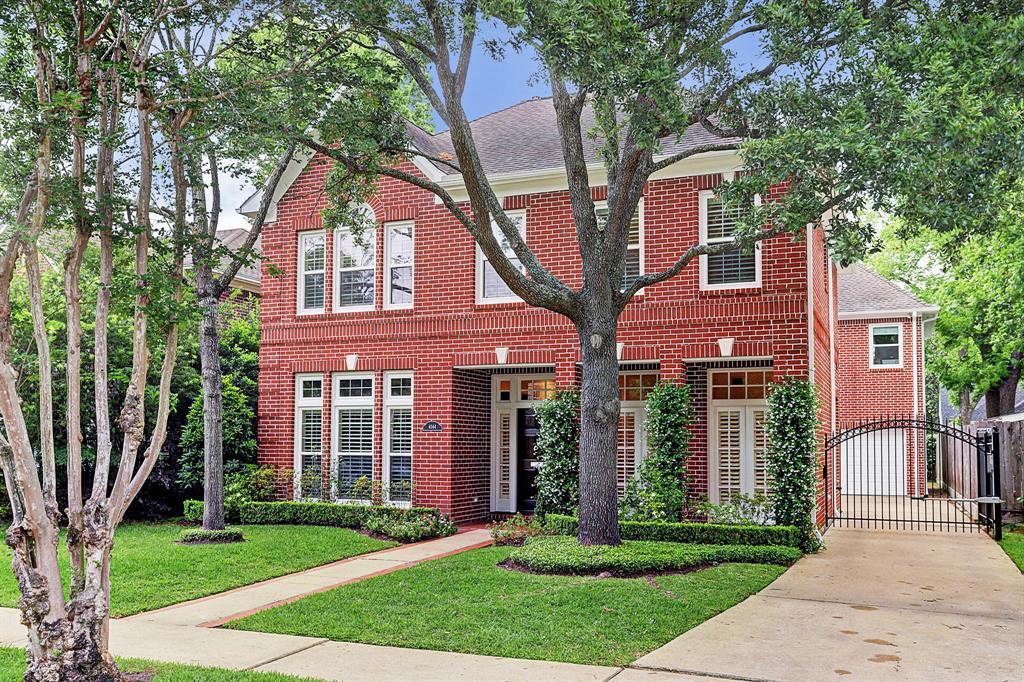 4144 Ruskin Street, Houston, TX 77005