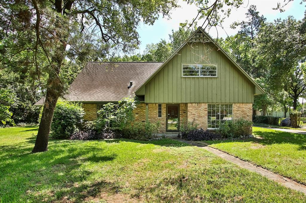 4718 Tilson Lane, Houston, TX 77041