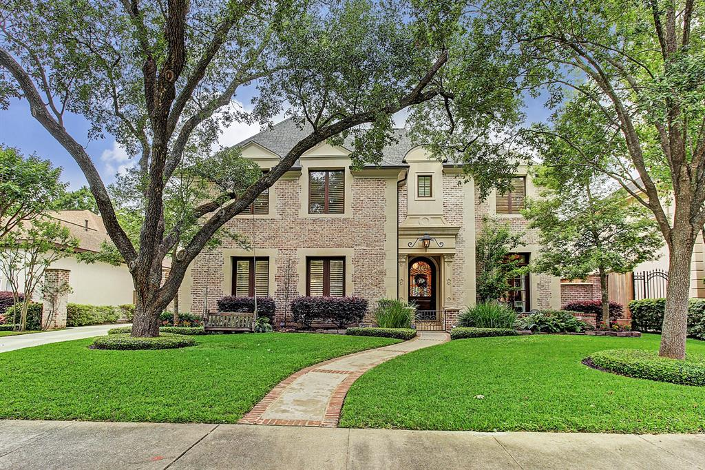 4018 Piping Rock Lane, Houston, TX 77027