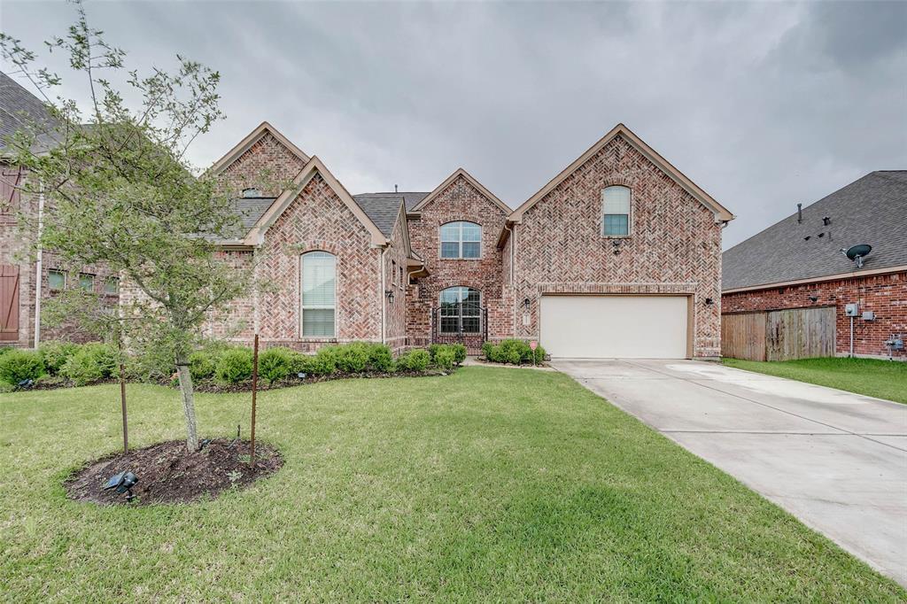 21211 Hawkspur Circle, Richmond, TX , 77407   Better Homes and