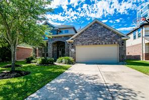 14810 E Ginger Spice Court, Cypress, TX 77433
