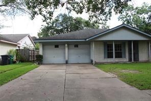 12014 Sharpcrest, Houston, TX, 77072