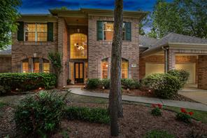 15 Mission Bend, The Woodlands, TX, 77382