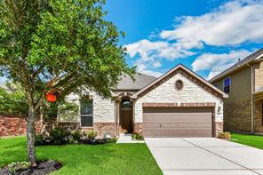 11014 Avery Oaks Lane, Richmond, TX 77406
