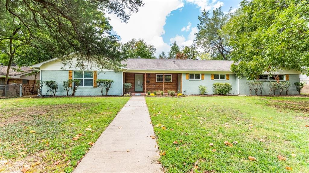 3601 Bain Place, Tyler, TX 75701