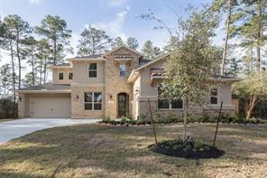 1026 Groveton Ridge Lane, Pinehurst, TX 77362