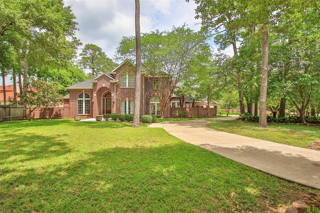 26 E Shady Lane, Houston, TX 77063