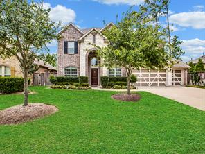 31422 Imperial Bluff Court, Spring, TX 77386
