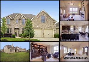 9719 Carina Forest, Humble, TX, 77396