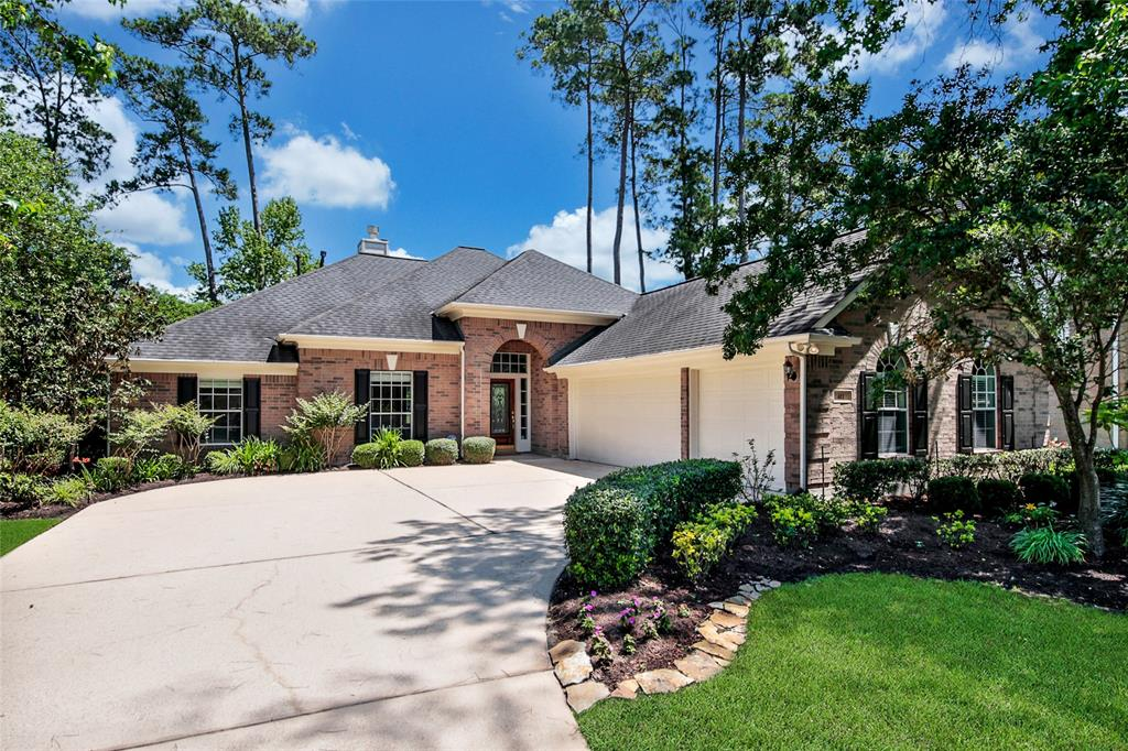 411 Spring Lakes Haven, Spring, TX 77373