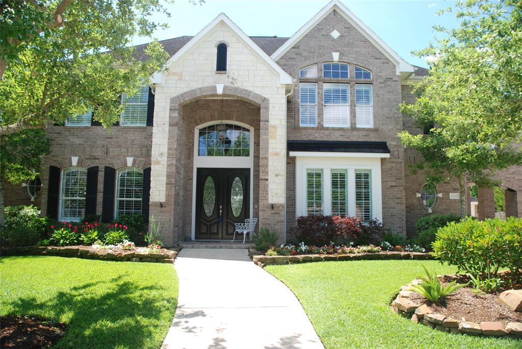 19203 Cohen Green Lane, Houston, TX 77094