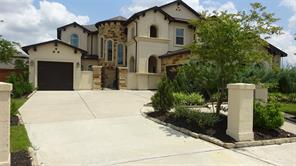 11115 Cornalee Court, Richmond, TX 77407