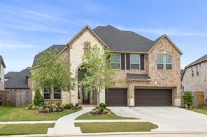 28407 Ashton Meadows Lane Lane, Fulshear, TX 77441