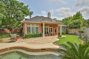 1106 Marbrook Court, Houston, TX 77077