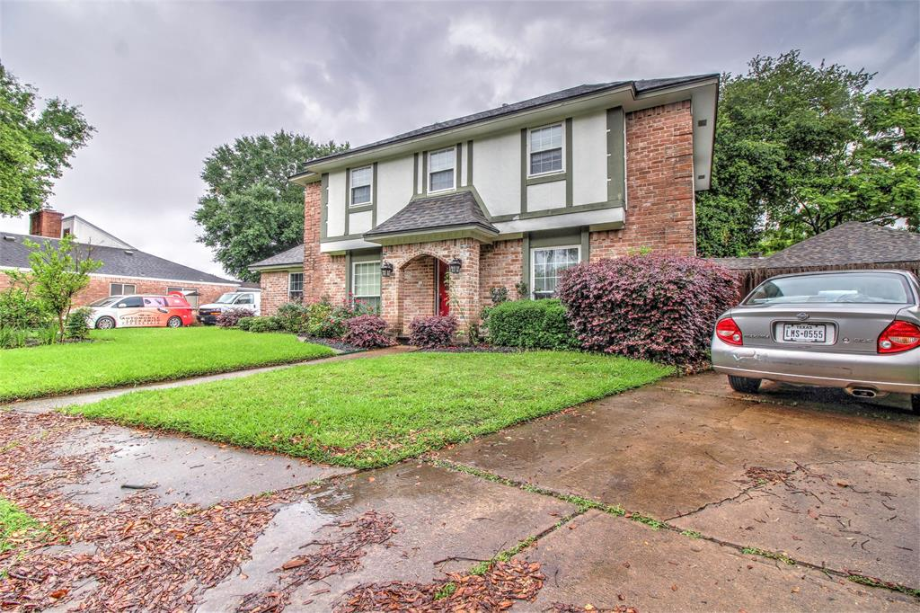 12406 Rockampton Drive, Houston, TX 77031