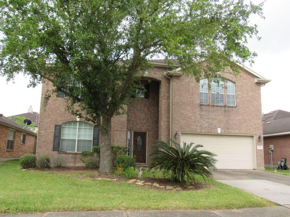 9518 Flying Eagle Court, Houston, TX 77083