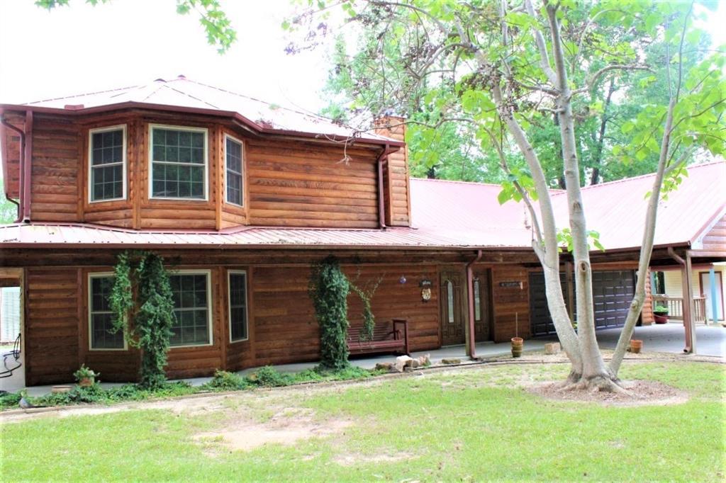 559 County Road 520, Kirbyville, TX 75956