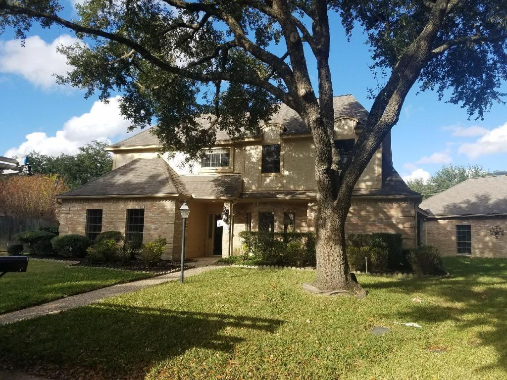 803 Walkwood Court, Houston, TX 77079