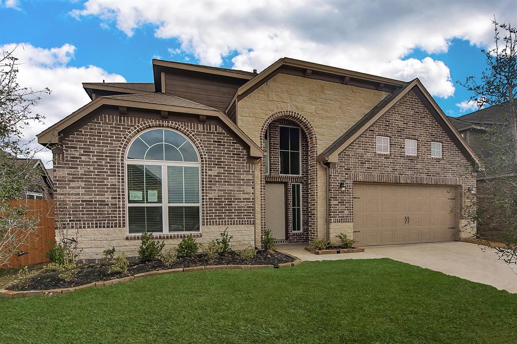 4602 Clara Rose Lane, Katy, TX 77449