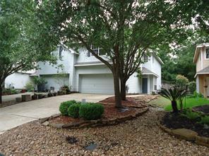 66 Camellia Grove, The Woodlands, TX, 77382