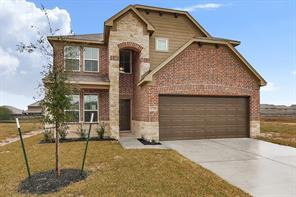16384 Snowy Egret Lane, Conroe, TX 77385