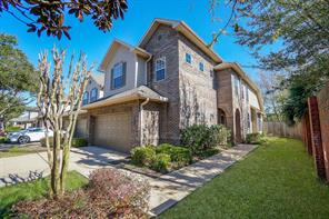 4202 Stonebridge, Missouri City TX 77459