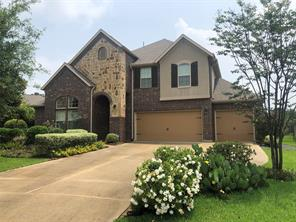 6 Shaded Arbor Drive, Spring, TX 77389