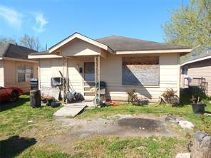 2703 Brewster, Houston TX 77026