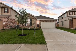 11607 Gray Alder Drive, Houston, TX 77038