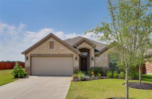15611 Windsor Bluff Drive, Cypress, TX 77429