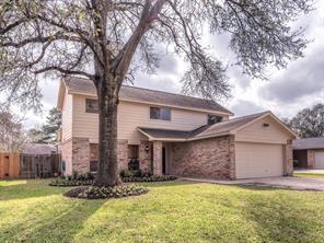 9511 Tree Branch Drive, Houston, TX 77064