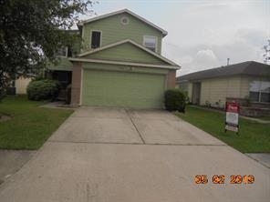 18519 Prairie Larkspur, Houston, TX, 77073