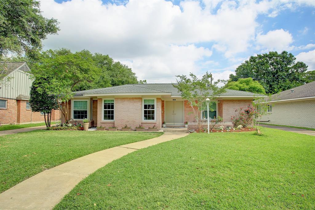 3606 Cloverdale Street, Houston, TX 77025