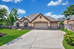144 Kate Place Ct, Montgomery TX 77316