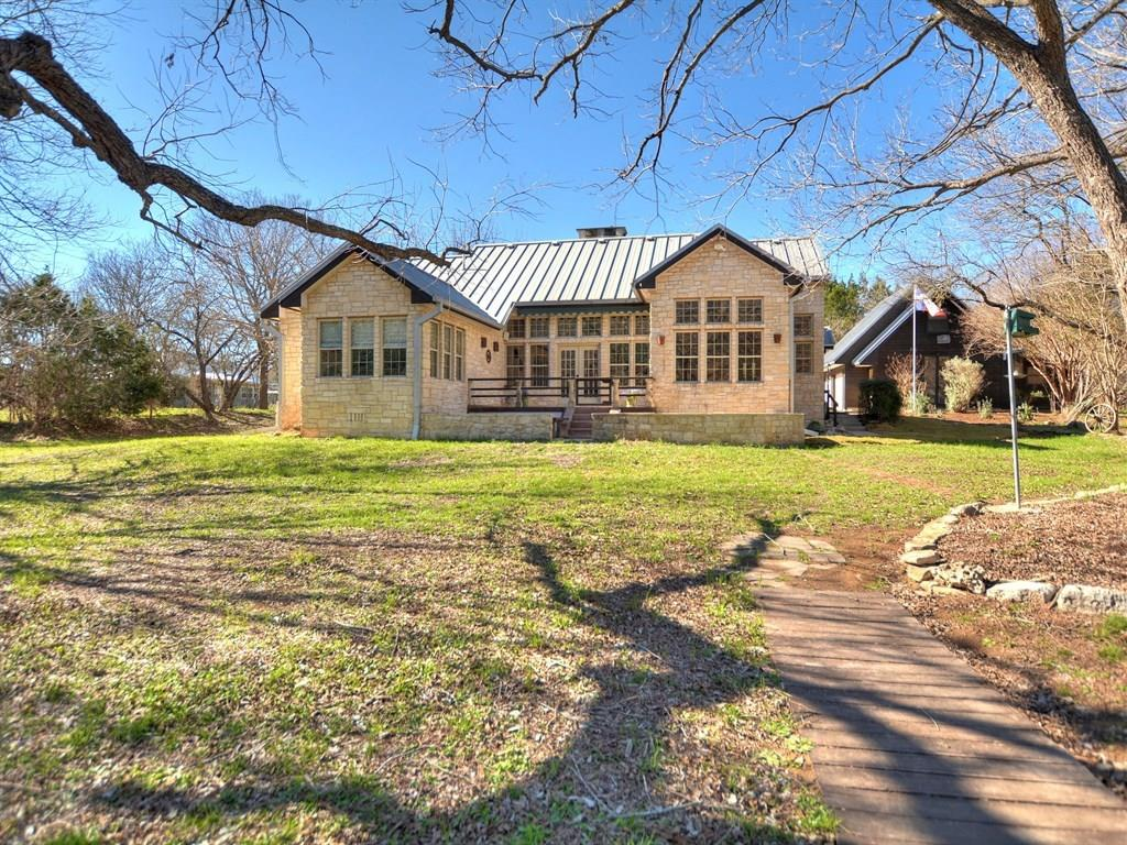 218 River Bluff Lane, Wimberley, TX 78676