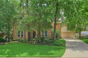 22 Tree Crest, The Woodlands, TX, 77381