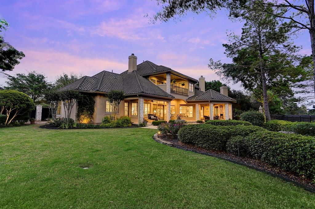 11719 Empress Oaks Court, Houston, TX 77082