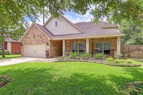 15402 Amber Hollow, Cypress, TX, 77429