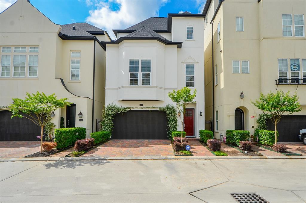 10927 Wrenwood Green, Houston, TX 77043