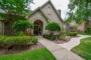 19827 Partridge Run, Houston TX 77094