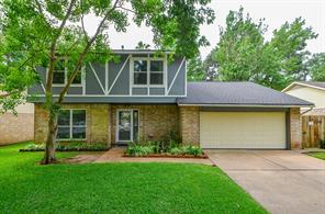 3206 Golden Leaf Drive, Kingwood, TX 77339