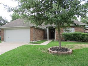 14218 Providence Pine, Houston, TX, 77062
