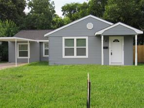 7523 azalea street, houston, TX 77023