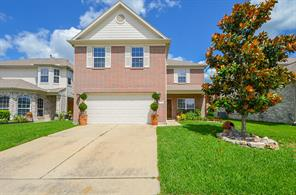 2906 Creek Arbor, Houston, TX, 77084