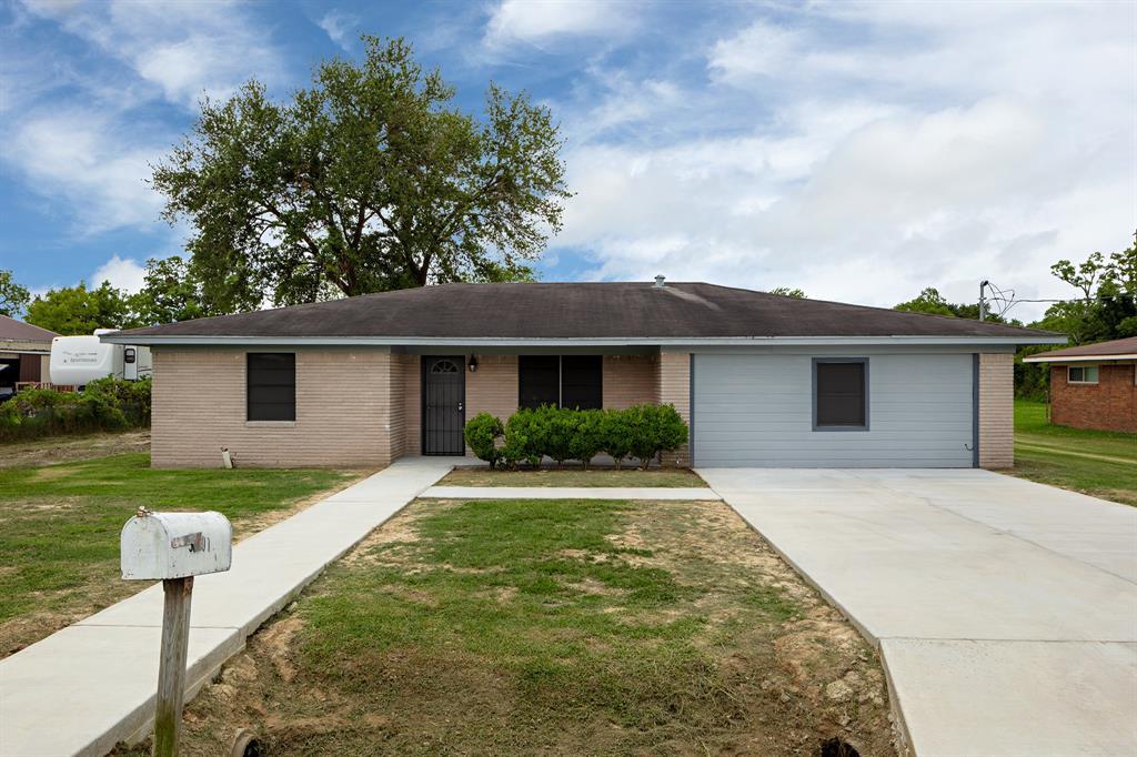 5301 Terrace Avenue, Port Arthur, TX 77640