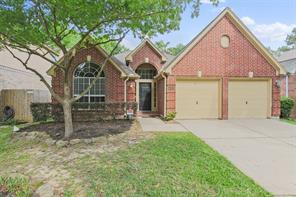 5319 Jasper Grove, Houston, TX, 77345