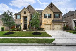 19423 Meadow Lakes Drive, Cypress, TX 77433