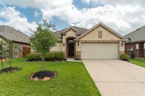 6803 Peach Mill Lane, Dickinson, TX 77539