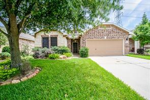 4501 Meadow, Deer Park, TX, 77536