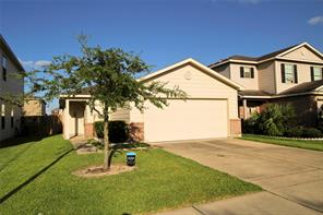 2646 Cyrus Hill, Katy, TX, 77449